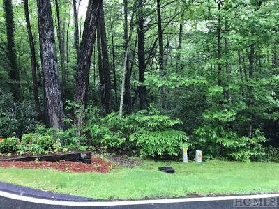 Sapphire Residential Lots & Land For Sale: 21 Boiling Springs Road