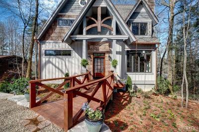 Single Family Home For Sale: 142 Wyanoak Road