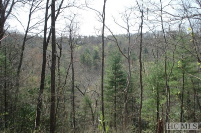 Cashiers Residential Lots & Land For Sale: Lot 79 Parsons View