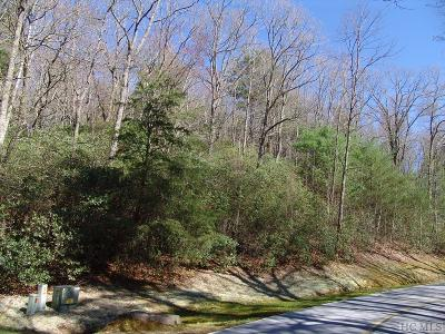 Lake Toxaway Residential Lots & Land For Sale: Lot 100 Long Hunters Road