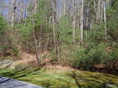 Lake Toxaway Residential Lots & Land For Sale: Lot 101 Long Hunters Road
