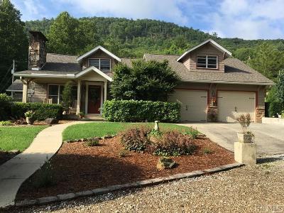 Highlands Single Family Home For Sale: 1184 Goldmine Road