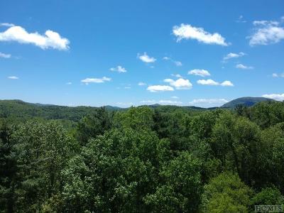 Cashiers Residential Lots & Land For Sale: Lot 207 Audubon Trail