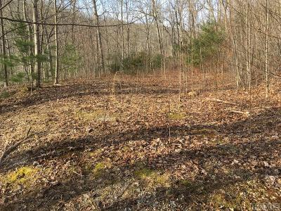 Scaly Mountain Residential Lots & Land For Sale: Tbd Natural Bridge Road