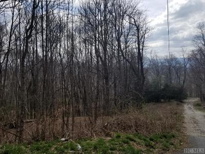 Scaly Mountain Residential Lots & Land For Sale: Tbd East Duck Mountain Road