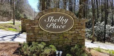 Residential Lots & Land For Sale: 53-54 Shelby Court West