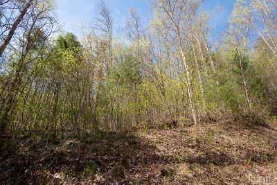 Glenville Residential Lots & Land For Sale: Lot 86 Valley Overlook Drive