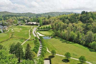 Lake Toxaway Residential Lots & Land For Sale: Lot 2 Cherokee Trace