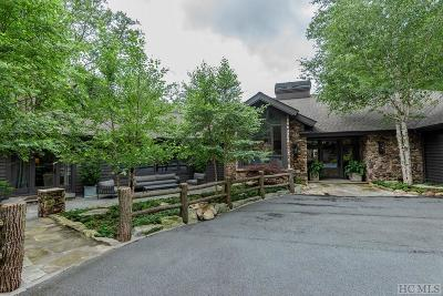 Highlands Falls Cc Single Family Home For Sale: 98 Salt Rock Court