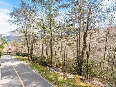 Highlands Residential Lots & Land For Sale: #187 Lost Trail