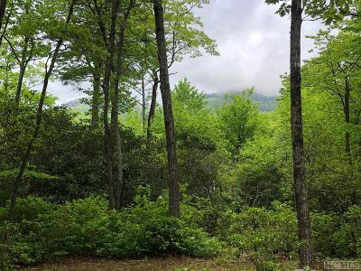 Lake Toxaway Residential Lots & Land For Sale: Lot 1 Cardinal Drive West
