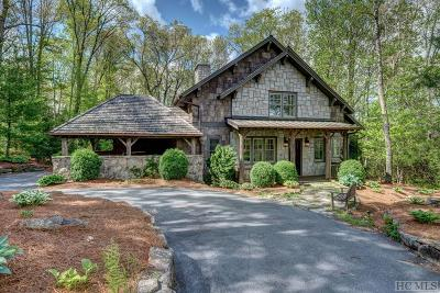 Mountaintop Golf Single Family Home For Sale: 15 Cozy Cottage Lane