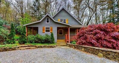 Single Family Home For Sale: 304 Holt Knob Road