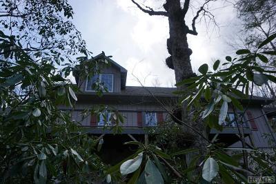 Highlands Single Family Home For Sale: 1727 Falcon Ridge