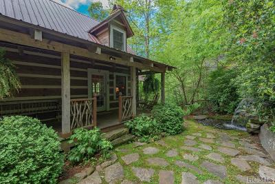 Highlands Single Family Home For Sale: 121 Ancient Way