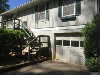 Highlands Single Family Home For Sale: 10 Billy Cabin Road