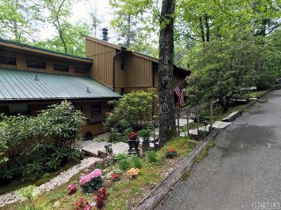 Sapphire Condo/Townhouse For Sale: 24 Lonely Mountain Drive #B