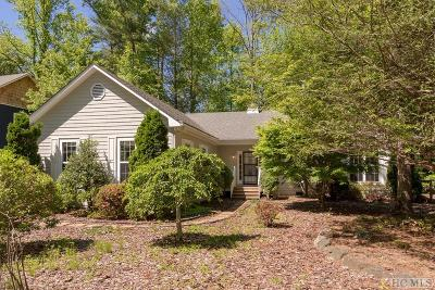 Country Club Estates Single Family Home For Sale: 294 Needlepine Lane