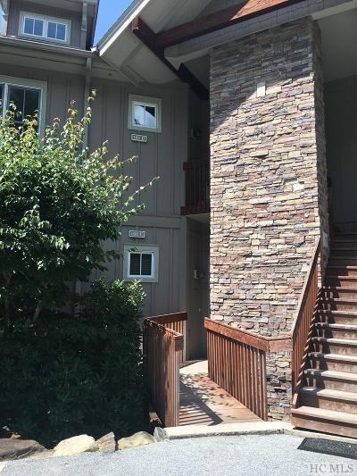 Highlands Cove Condo/Townhouse For Sale: 101 C Napa Ridge Lane #101C