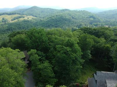 Wildcat Cliffs Cc, Trillium High, Trillium Links, Trillium Place, Highlands Cc, Highlands Falls Cc, Wade Hampton, Cullasaja Club, Mountaintop Golf Residential Lots & Land For Sale: 110 Ridges Loop