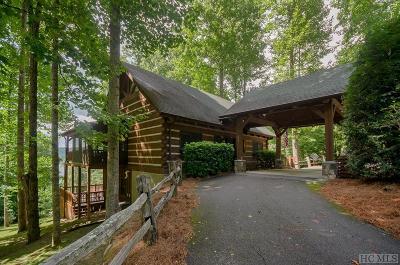 Glenville Single Family Home For Sale: 92 Andrews Park Road