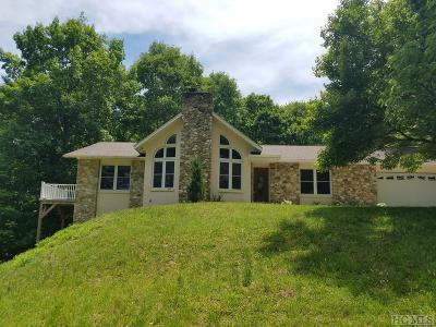 Glenville Single Family Home For Sale: 208 Papaw Lane