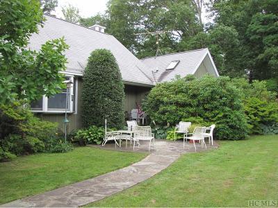 Single Family Home For Sale: 119 New Morning Lane