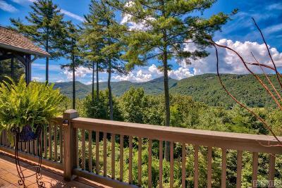 Sapphire Single Family Home For Sale: 509 Beckonridge Trail