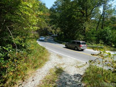 Cashiers Residential Lots & Land For Sale: 1684 Us Hwy 64w
