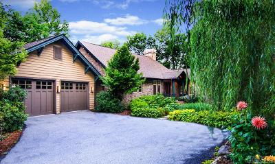 Highlands Single Family Home For Sale: 81 Creekwood Court