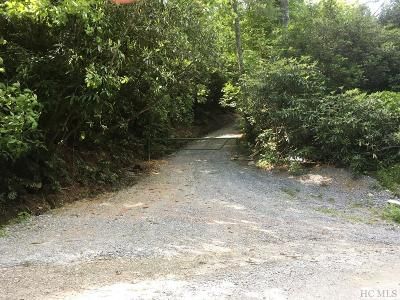 Highlands Residential Lots & Land For Sale: Tbd Turtle Pond Road