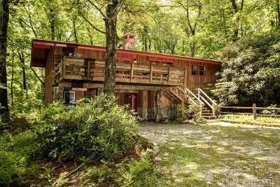 Highlands Single Family Home For Sale: 41 Margaret's Lane