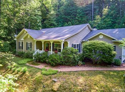 Highlands Single Family Home For Sale: 608 Holt Road