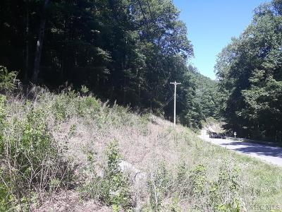 Cashiers Residential Lots & Land For Sale: Tbd Continental Drive