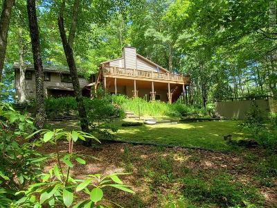 Glenville Single Family Home For Sale: 1330 Ell Ridge