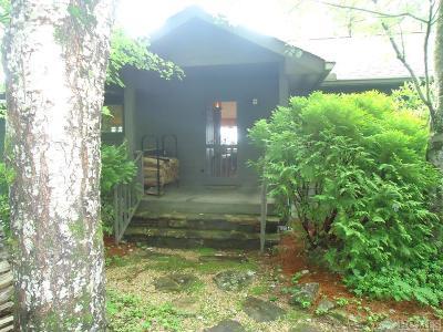 Sapphire Single Family Home For Sale: 56 Lofty Lane