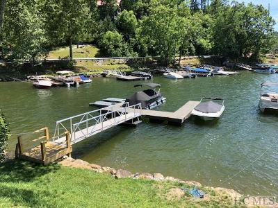 Glenville Residential Lots & Land For Sale: F2 Cedar Point Landing