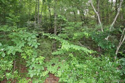 Wildcat Cliffs Cc, Trillium High, Trillium Links, Trillium Place, Highlands Cc, Highlands Falls Cc, Wade Hampton, Cullasaja Club, Mountaintop Golf Residential Lots & Land For Sale: Lot 172 Winsome Way