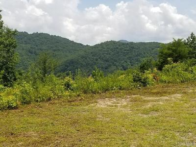 Scaly Mountain Residential Lots & Land For Sale: Lot 20 Highland Gap Road