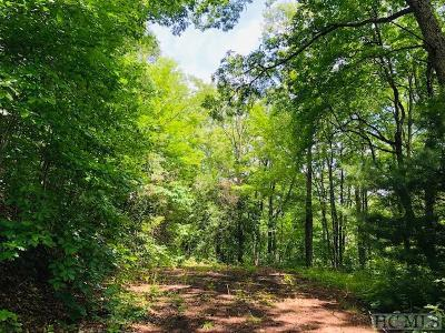 Scaly Mountain Residential Lots & Land For Sale: Tbd Shoal Creek Road
