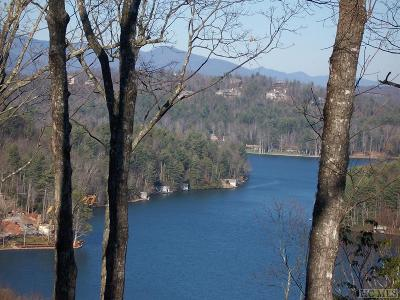 Lake Toxaway Residential Lots & Land For Sale: Lot Lm-7 West Club Blvd