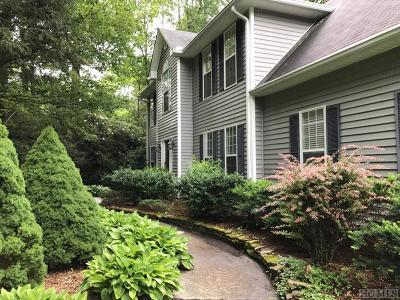 Highlands Single Family Home For Sale: 45 Chestnut Lane