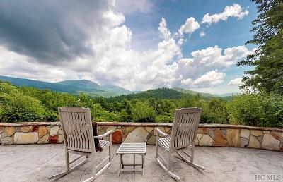 Highlands Single Family Home For Sale: 976 Blue Valley Road