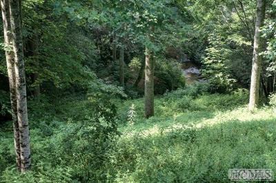 Highlands Residential Lots & Land For Sale: Tbd Foreman Road