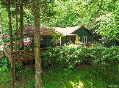 Highlands Single Family Home For Sale: 232 Buckberry Road