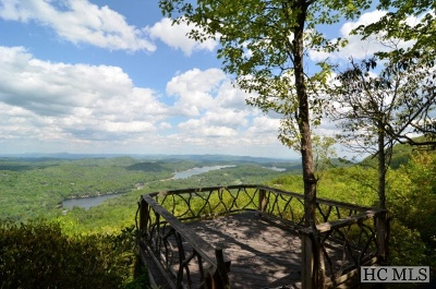 Lake Toxaway Residential Lots & Land For Sale: Lot 162 Moltz Court