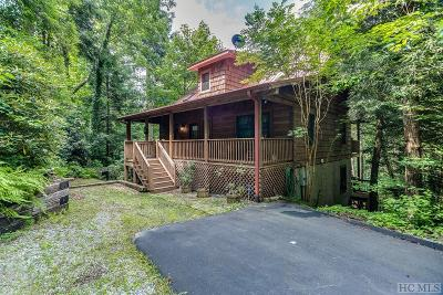 Sapphire Single Family Home For Sale: 80 Red Cedar Court