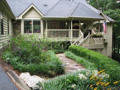 Sapphire Single Family Home For Sale: 141 Rushing Springs Lane