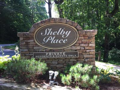 Residential Lots & Land For Sale: Shelby Drive