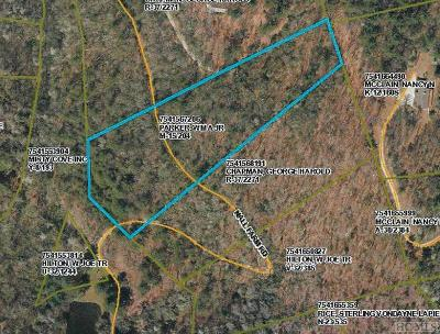 Highlands Residential Lots & Land For Sale: Lot 3 Nall Farm Road
